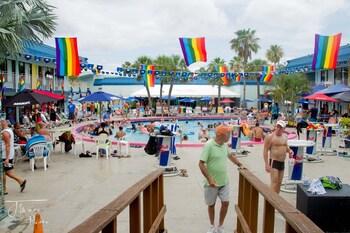 The Flamingo Resort