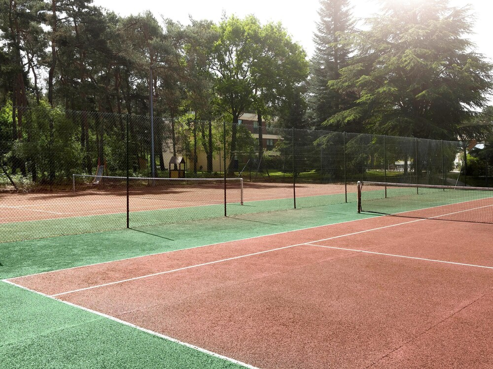 Tennis and Basketball Courts 104 of 147