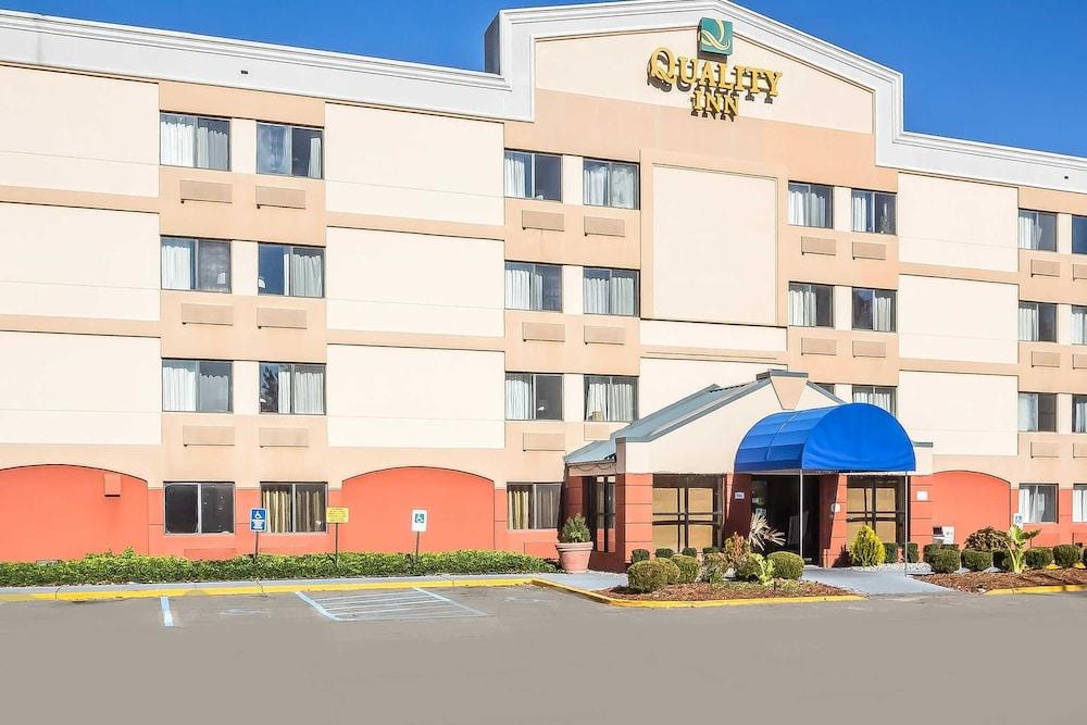 Quality Inn Spring Valley - Nanuet