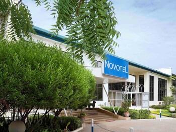 Novotel N Djamena Tchadienne