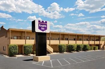 Knights Inn Page AZ