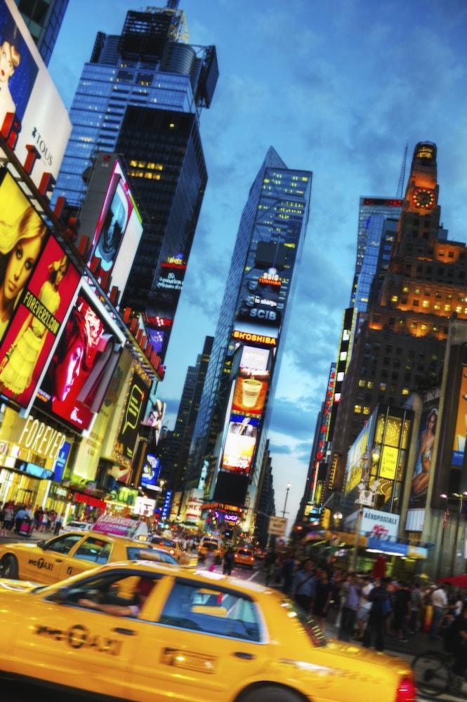 Millennium Times Square New York New York Price Address Reviews