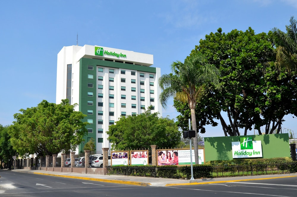 Holiday Inn Guadalajara Expo