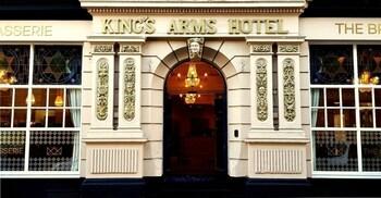 Royal Kings Arms