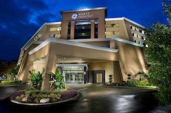 Hyatt Regency Suites Atlanta Northwest in Atlanta, Georgia