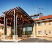 西城貝斯特韋斯特套房飯店