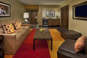 Hilton Palacio Del Rio - Living Room  - #0