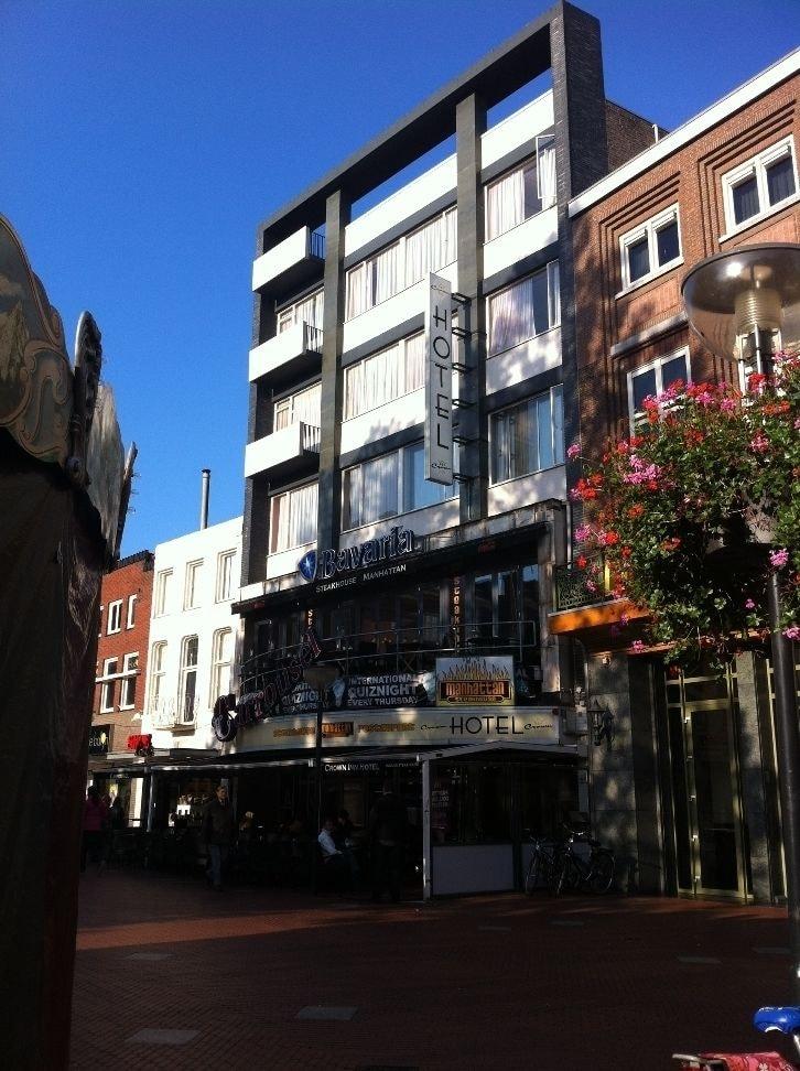 Crown Inn Hotel Eindhoven