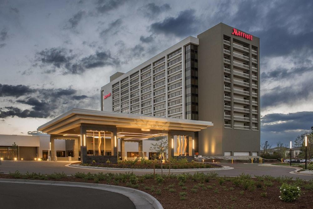 Denver Marriott Tech Center