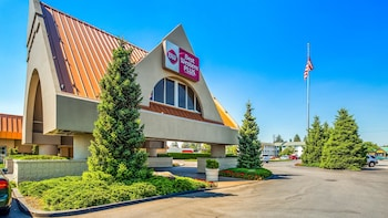 Best Western Plus Coeur d'Alene Inn