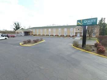 Quality Inn in Farmville, Virginia