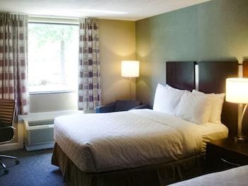 Clarion Inn - Guestroom  - #0