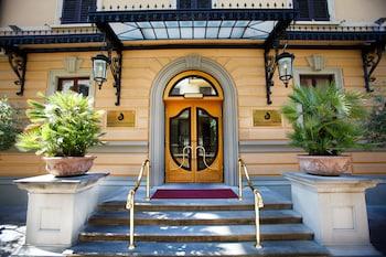 阿爾巴尼佛羅倫薩飯店