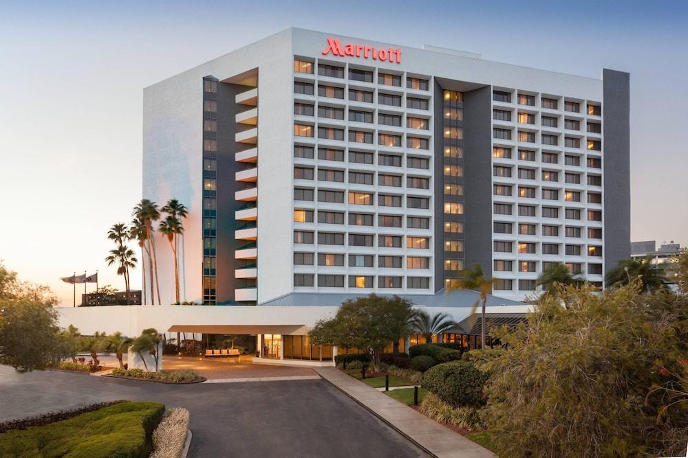Marriott Tampa Westshore