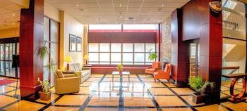 Hamilton Plaza Hotel & Conference Center - Reception Hall  - #0