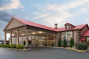 華美達飯店