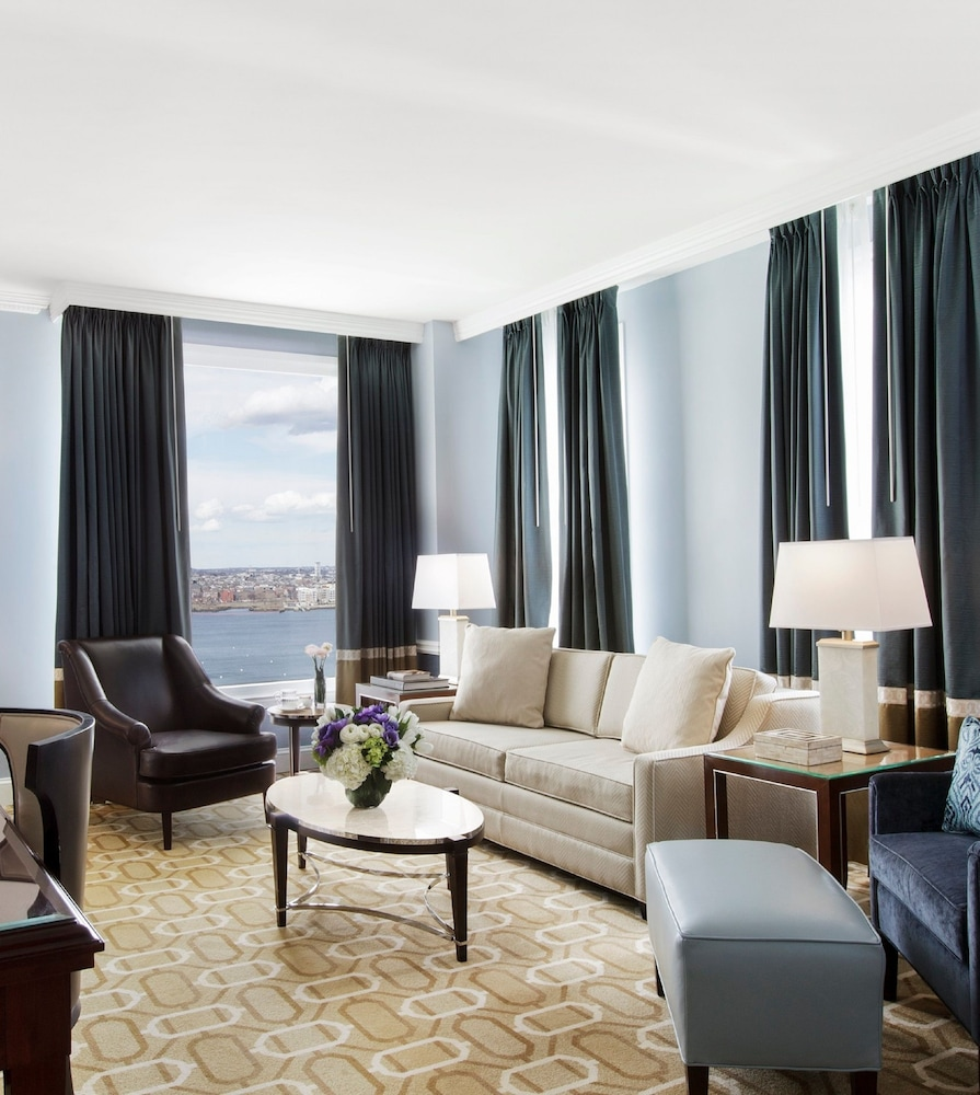 Boston Harbor Hotel Suffolk 1 7 8 8 Price Address Reviews