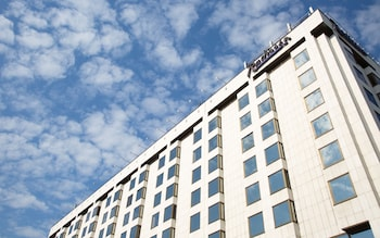 Photo for Radisson Slavyanskaya Hotel and Business Centre, Moscow in Moscow