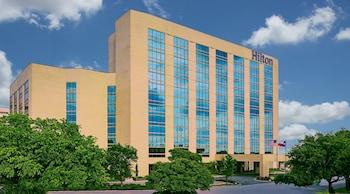 Hilton San Antonio Airport - Northstar