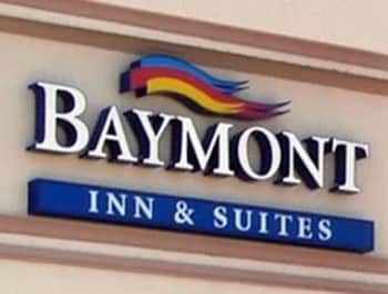 Baymont Inn and Suites Paris