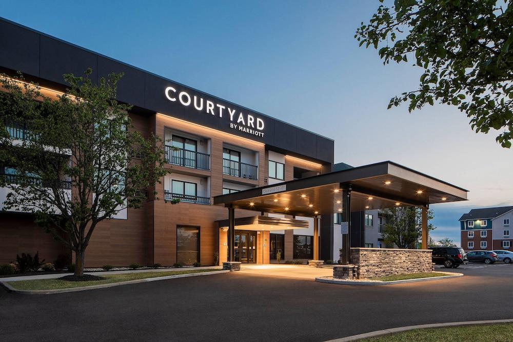 Courtyard by Marriott Cincinnati Airport South/Florence