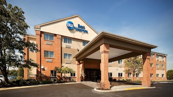 Best Western Hilliard Inn & Suites