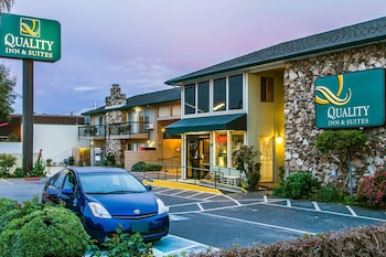 Quality Inn & Suites Silicon Valley in San Jose, California
