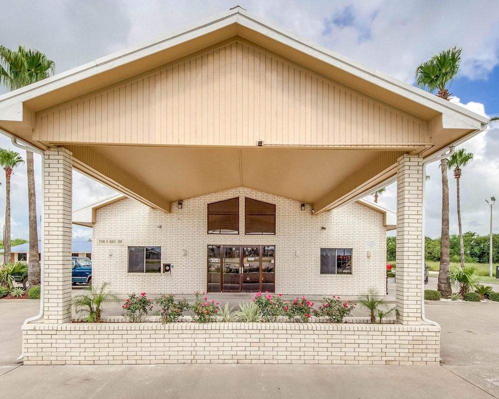 Econo Lodge Falfurrias Hwy 281
