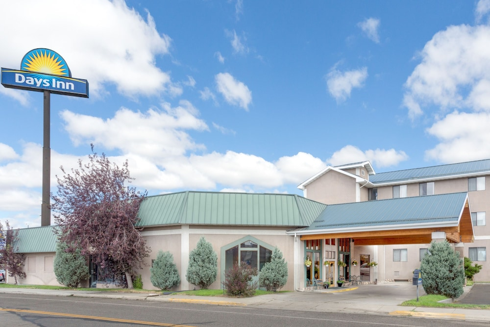 Days Inn by Wyndham Butte