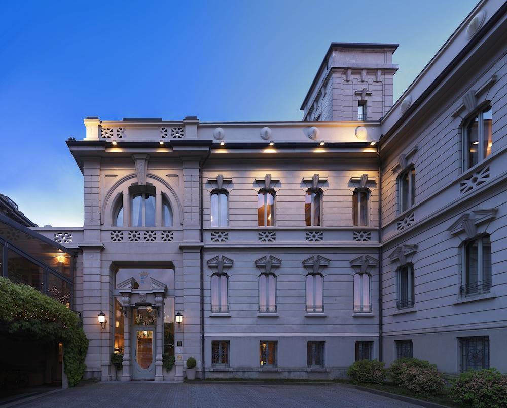 Albergo Terminus Hotel