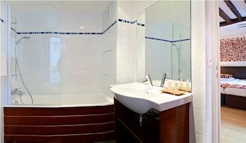 New Hotel Lafayette - Bathroom  - #0