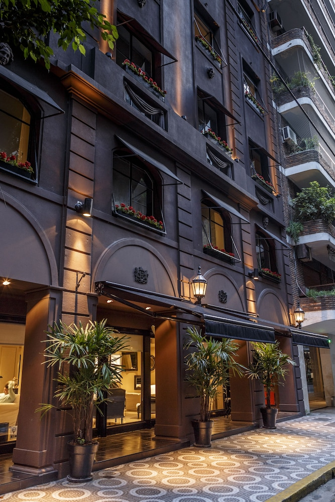 Recoleta Luxury Boutique Hotel