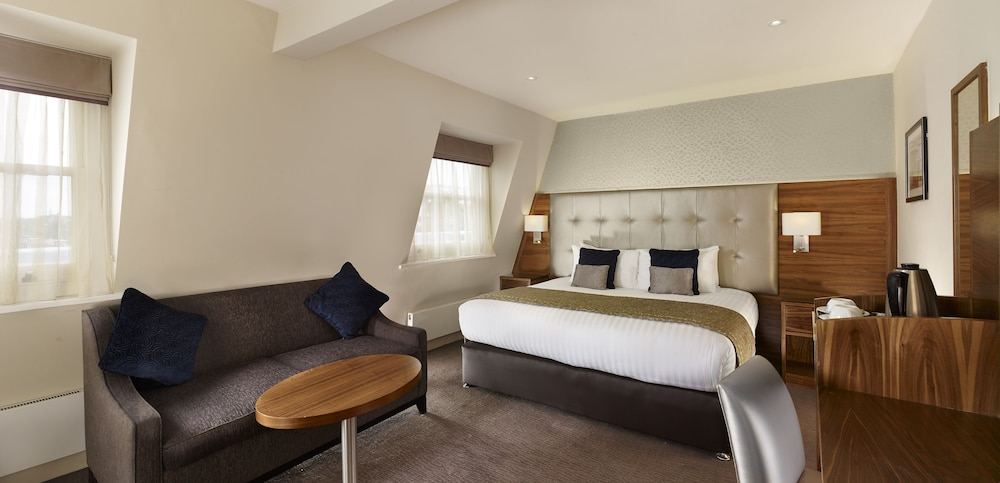 Norfolk Towers Paddington Hotel