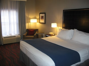 Holiday Inn Express Painted Post-Corning Area - Guestroom  - #0