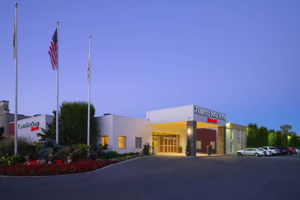 Fairfield Inn & Suites by Marriott Paramus