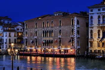 The Gritti Palace, a Luxury Collection Hotel, Venice