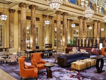 Palace Hotel, a Luxury Collection Hotel, San Francisco