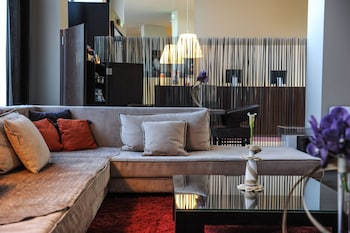 tarifs reservation hotels Le Grand Hotel