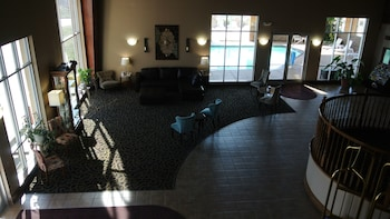 Quality Inn and Suites - Interior Entrance  - #0