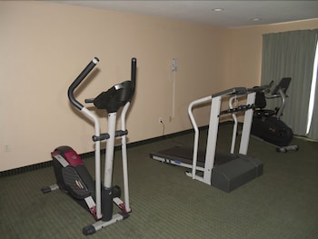 Quality Inn and Suites - Fitness Facility  - #0