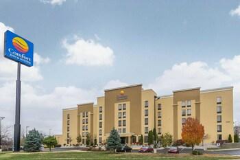 Comfort Inn & Suites in Lexington, Kentucky