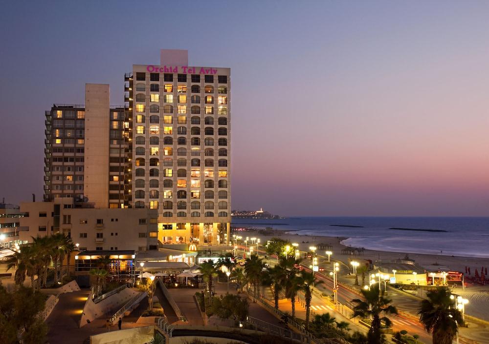 Orchid Tel Aviv