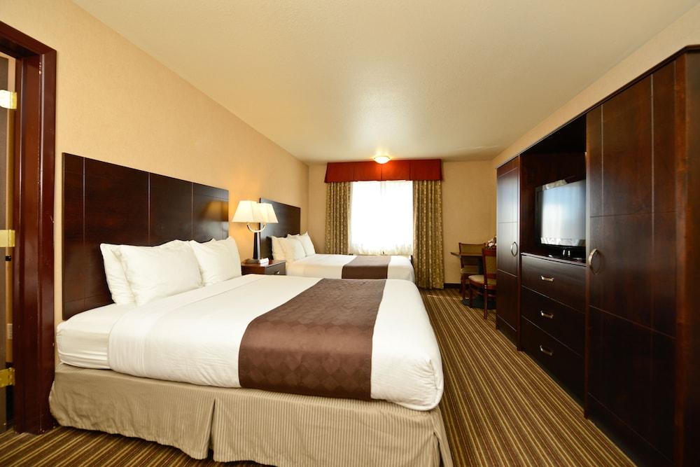 Yellowstone Westgate Hotel, West Yellowstone ( ̶2̶1̶6̶0̶2̶