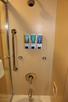 Alexis Park Hotel - Bathroom Shower  - #0