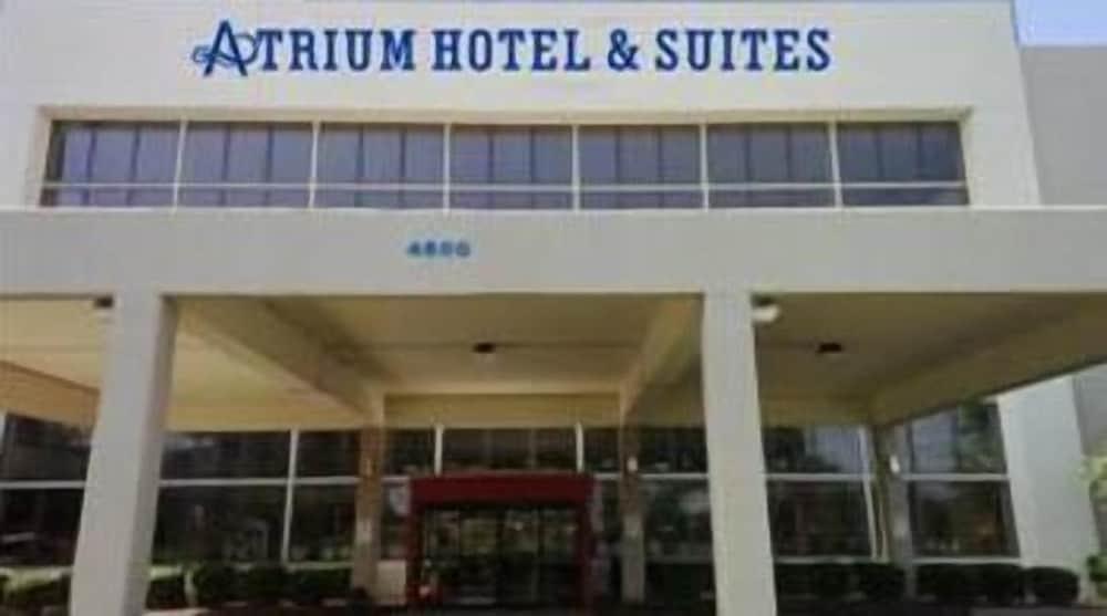 Atrium Hotel and Suites