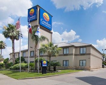 Comfort Inn & Suites Houston Key-Katy in Katy, Texas