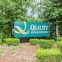 Quality Inn & Suites Kansas City I-435N Near Sports Complex photo 20/27