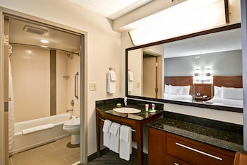 Hyatt Place Atlanta Downtown - Guestroom  - #0