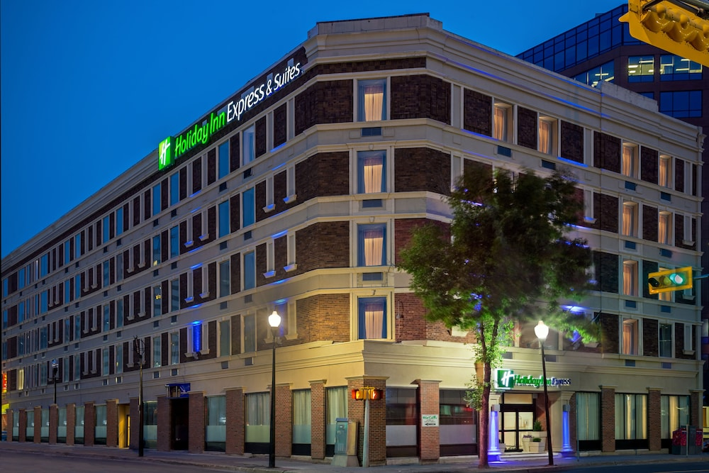 Holiday Inn Express Hotel & Suites Regina