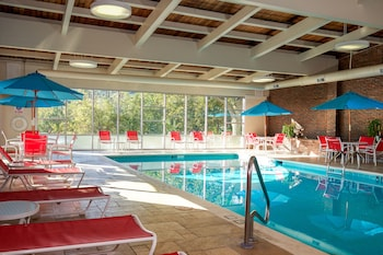 White River Inn and Suites in White River Junction, Vermont